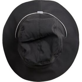 Houdini Bucket Hat rock black